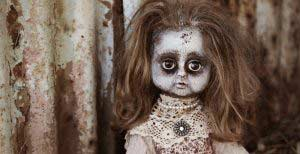 Creepiest Places in The World
