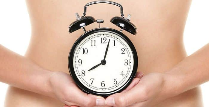Biological clock ticking - Good Metabolism