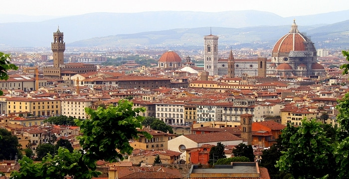 Top Cultural Destinations Italy