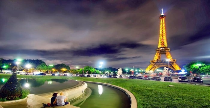 Top Cultural Destinations Paris