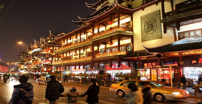 Top Cultural Destinations China