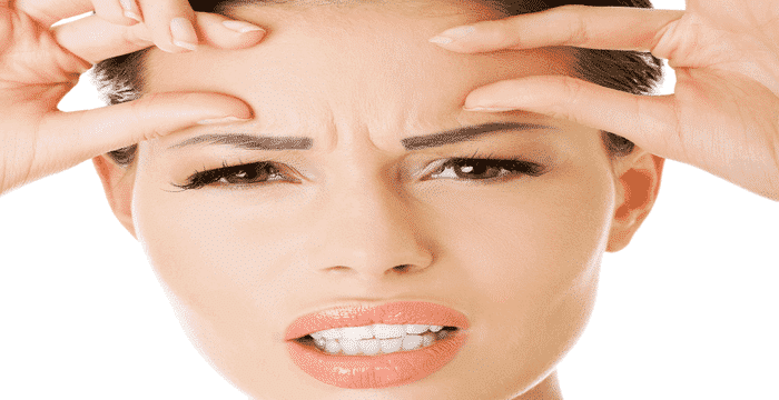 Why do we need fat - Avoid Wrinkles!