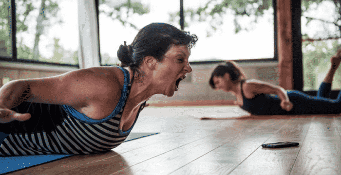 Different Types of Yoga Tantrum